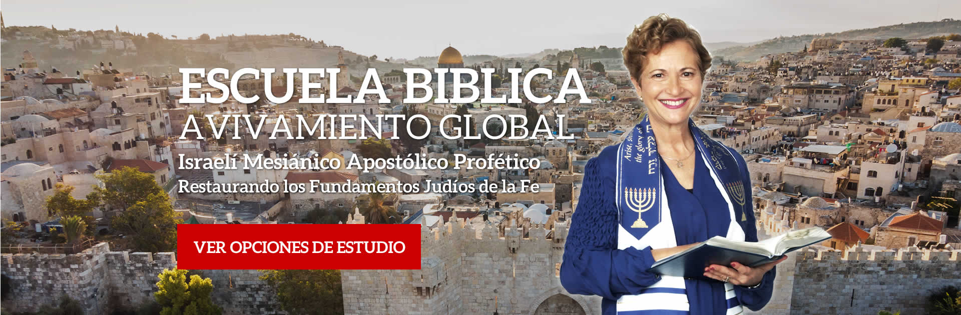 AGIMAP Escuela Bíblica ISRAELI