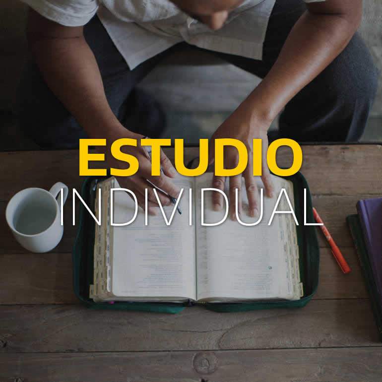 Estudio Individual