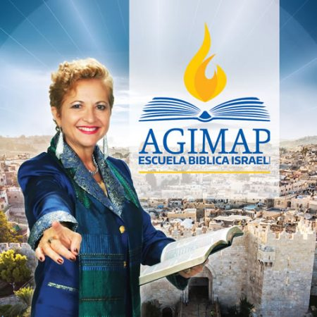 Escuela Biblica AGIMAP