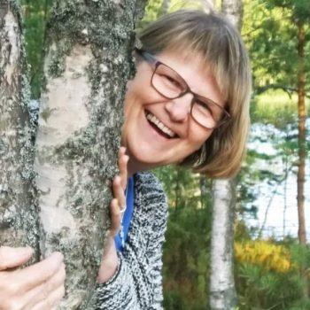 Sinikka Finland